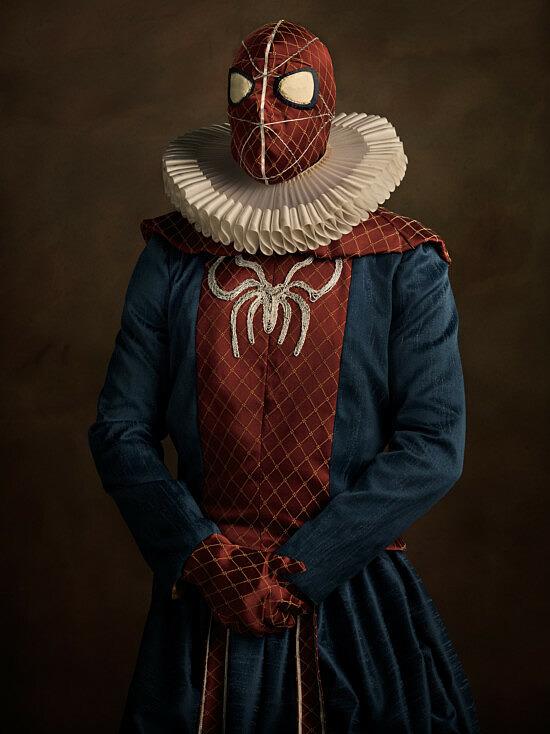 15_07_13_Super Heros Flamands _16_spiderman_0827_08